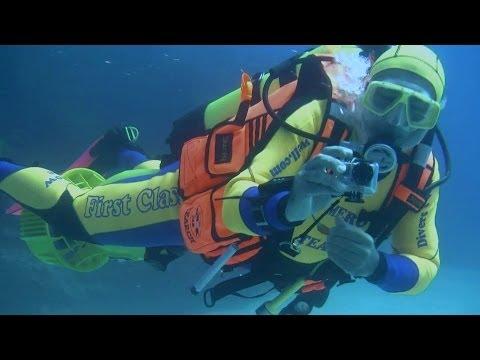 Mero Diving, Tauchen, Cala Ratjada, Mallorca, Balearen